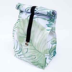 lunchbag śniadaniówka palma