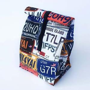 lunchbag tablice